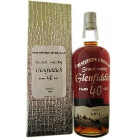 Whisky Glenfiddich 1964 40...