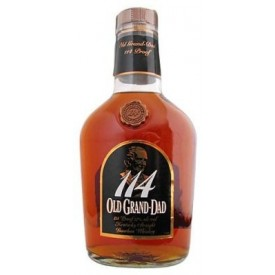 Whiskey Old Grand Dad 114...