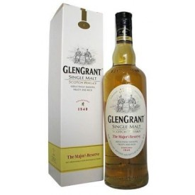 Whisky Glen Grant The...