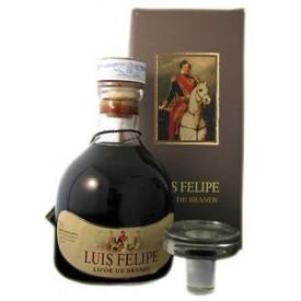 Licor Brandy Luis Felipe...