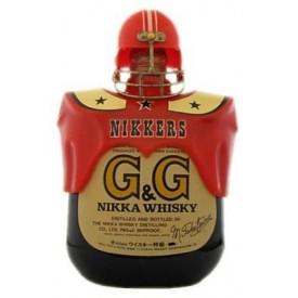 Whisky Nikka G&G American...