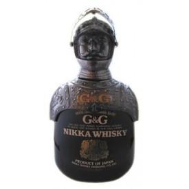 Whisky Nikka G&G Silver...