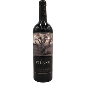 Vino Vilano Black 14% 75cl