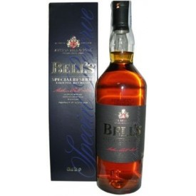 Whisky Bells Special...
