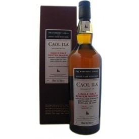Whisky Caol Ila 1997 The...