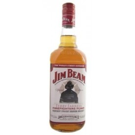 Whiskey Jim Beam Terry...