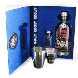 Vodka Absolut 72 变 40% 70cl...