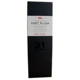 Whisky Port Ellen 1978 31...