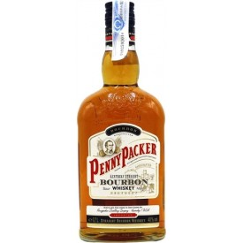 Whisky Bourbon Penny Packer...