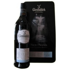 Whisky Glenfiddich Snow...