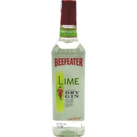 Gin Beefeater Lime 70cl.