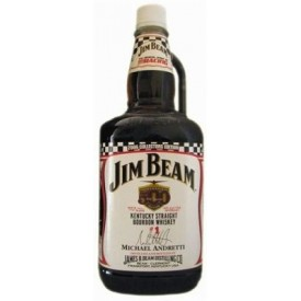 Whiskey Jim Beam Racing...
