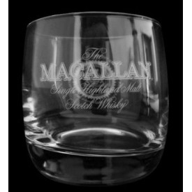 Macallan Vaso Cristal