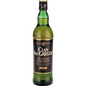 Whisky Clan MacGregor...