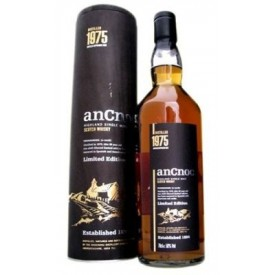 Whisky An Cnoc 1975 30 años...