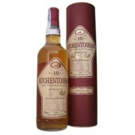 Whisky Auchentoshan 10 años...