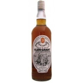 Whisky Glen Grant 25 años...
