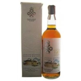 Whisky Chivas Jubilee...