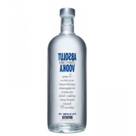 Vodka Absolut Illusion...