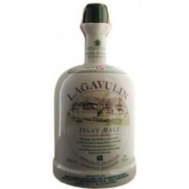 Whisky Lagavulin 15 años...