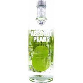 Vodka Absolut Pears 40% 1L.