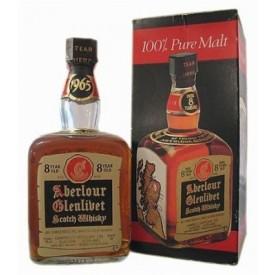 Whisky Aberlour Glenlivet 8...
