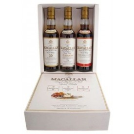 Whisky Macallan (Etiqueta...