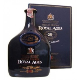 Whisky Royal Ages Special...