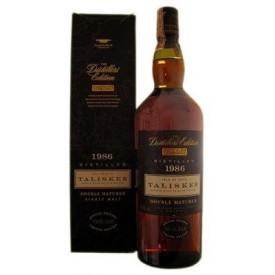 Whisky Talisker 1986...