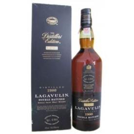 Whisky Lagavulin 1980...