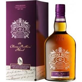 Whisky Chivas Brother's...