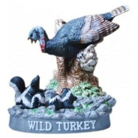 Whiskey Wild Turkey Skunk...