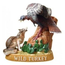 Whiskey Wild Turkey Coyote...