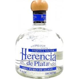 Tequila Herencia de Plata...