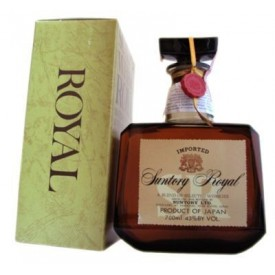 Whisky Suntory Royal 43% 70cl