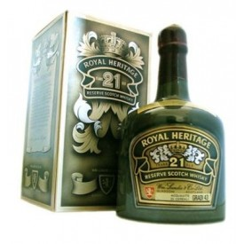 Whisky Royal Heritage 21...