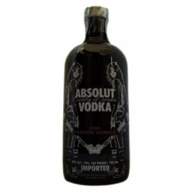 Vodka Absolut Fashion...