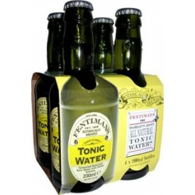 Tonica Fentimans 20cl.pack...