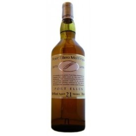 Whisky Port Ellen 1973 21...