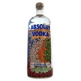 Vodka Absolut Nelson...