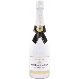Champagne Moet & Chandon...