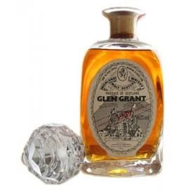 Whisky Glen Grant 1949...
