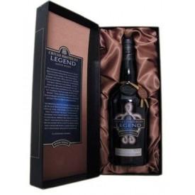 Whisky Chivas Legend 43% 70cl