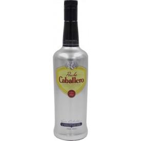 Ponche Caballero 25% 1Litro
