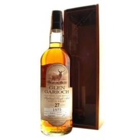 Whisky Glen Garioch 27 años...