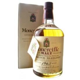 Whisky Aberlour-Glenlivet...