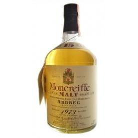 Whisky Ardbeg 15 años 1973...