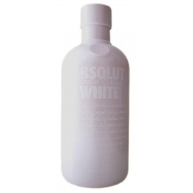 Absolut White Edition 2011...