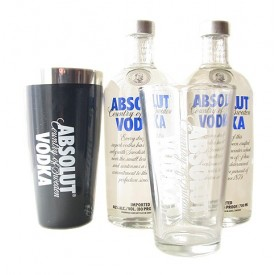 Vodka Absolut In The Mix Pack