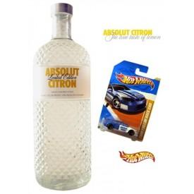Vodka Absolut Citron...